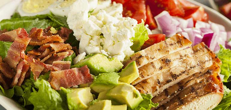 Healthy Dining Gets A Closeup At Studio Diner In San Diego